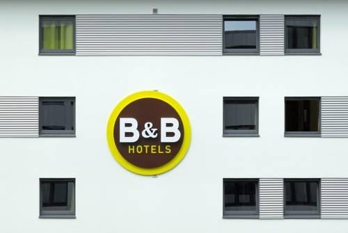 B&B Hotel Konstanz - dream vacation