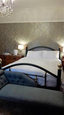St Michaels Guest House Elgin - dream vacation