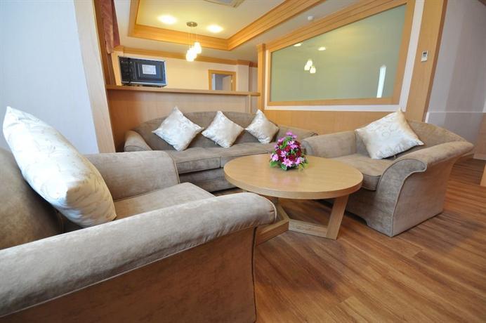 Thong Tarin Hotel - dream vacation