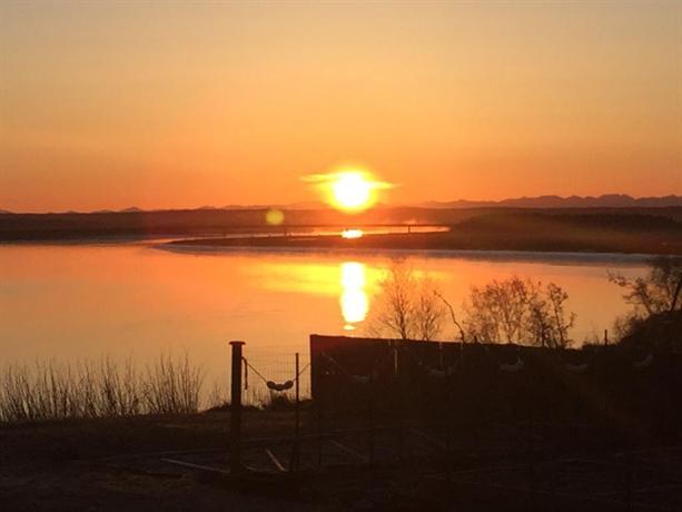 Kenai River Bluff Bed & Breakfast - dream vacation