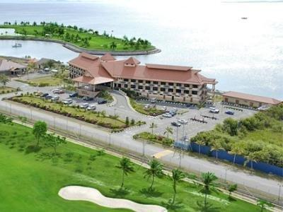 Kudat Golf and Marina Resort - dream vacation