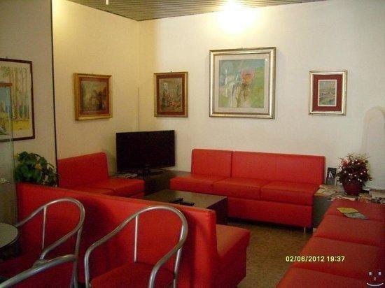 Hotel Giglio Rimini