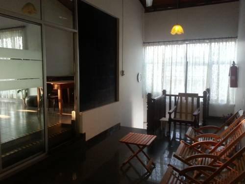 Matara City Home - dream vacation