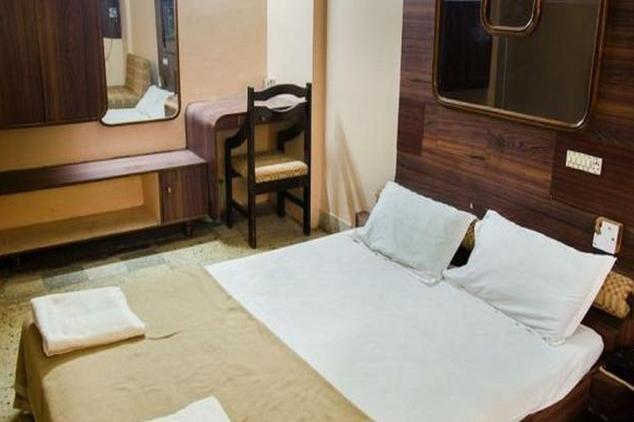 Midland Hotel Nagpur - dream vacation