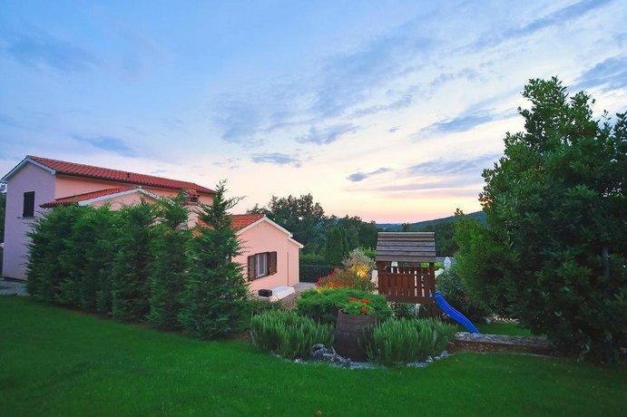 Villa Ines Rabac - dream vacation