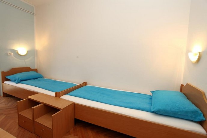 Hostel Soline