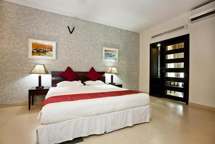 Well Park Residence - dream vacation