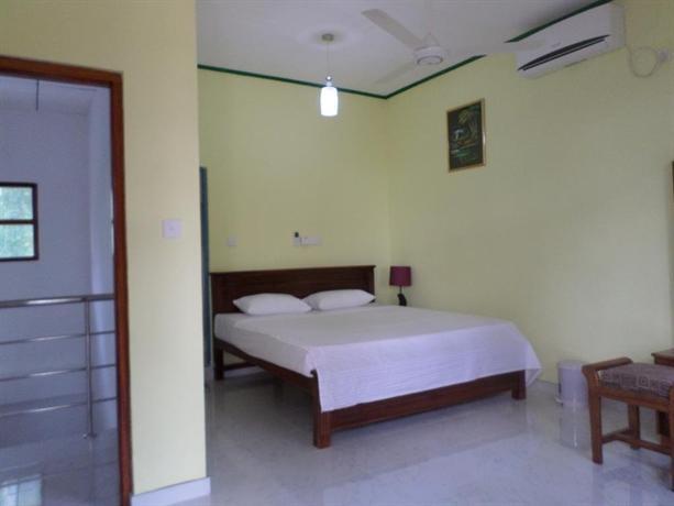 Field Side Villa - dream vacation