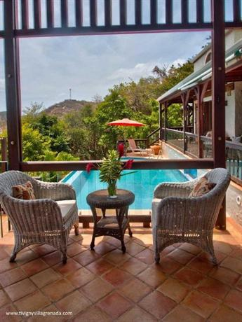 Tivigny Villa - dream vacation