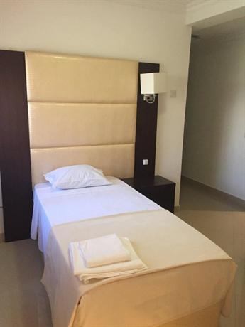 Luanda Plaza - dream vacation