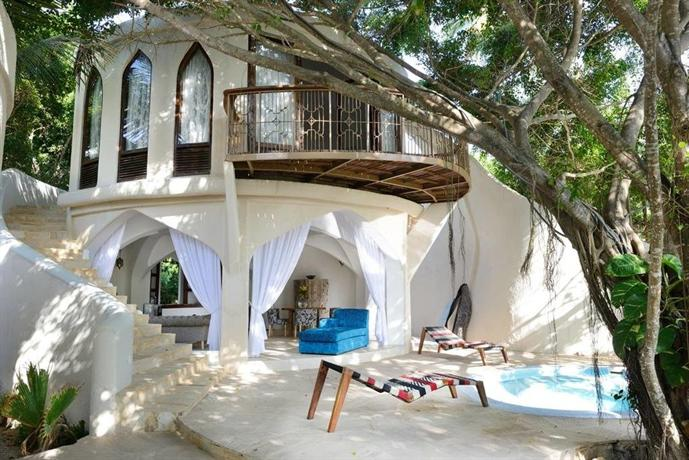 Xanadu villas retreat bwejuu confronta le offerte for Xanadu villas zanzibar