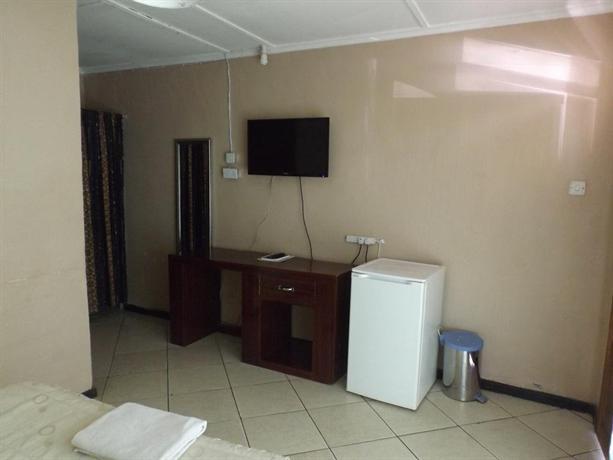 Mumana Pleasure Resort Lusaka Zambia - dream vacation