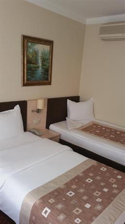 Pasa Otel - dream vacation