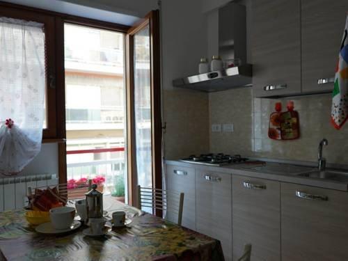 Dimora del Viandante - dream vacation