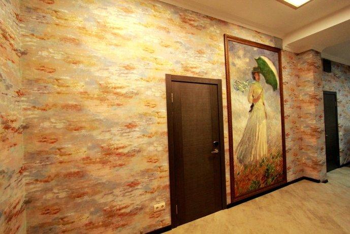 Art Villa & SPA