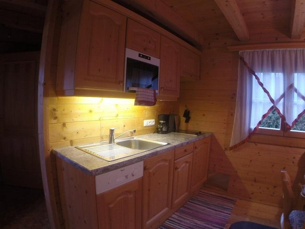 Ferienhutten Zimmermann - dream vacation