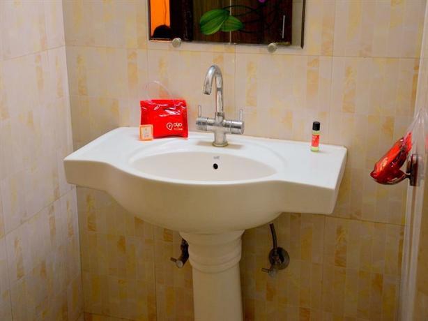 OYO Rooms Bada Chauraha Civil Lines - dream vacation