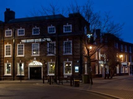 Kings Head Hotel Beccles - dream vacation