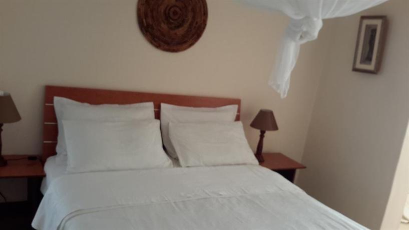 The White Premier Lodge - dream vacation