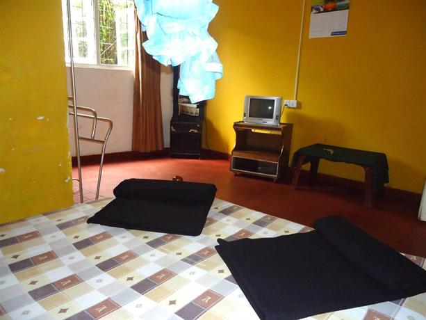 Ajantha Guest House - dream vacation