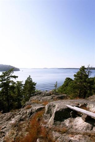 Idoborgs Stuguthyrning - dream vacation
