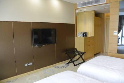 Hotel Anda China Malabo - dream vacation
