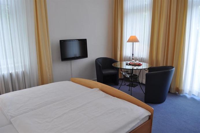 Hotel Burgfeld - dream vacation