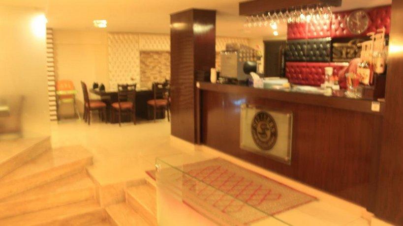 Divine Hotel Rawalpindi - dream vacation