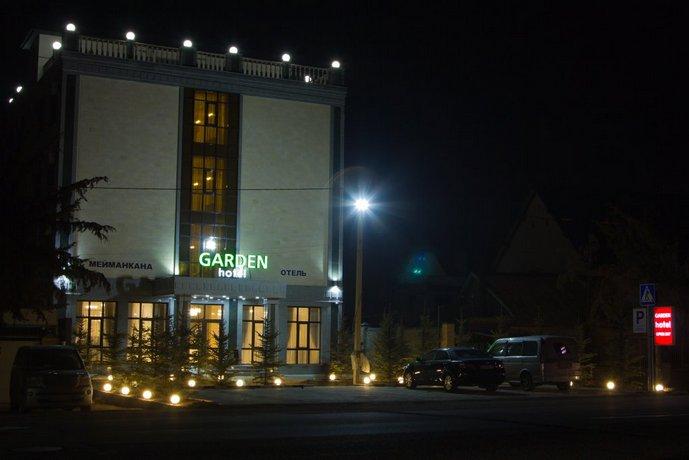 Garden Hotel Bishkek