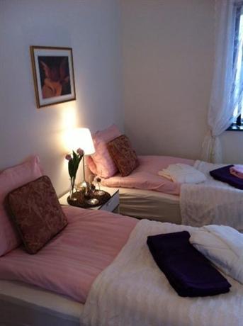 Guesthouse Maria Grundarfjordur - dream vacation