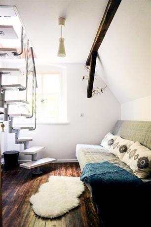 Pokoje Goscinne Parkowa 2 - dream vacation