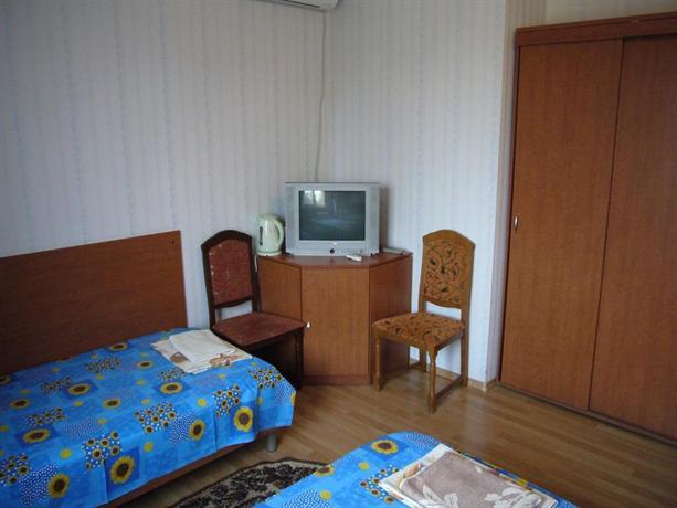 Guest House Katyusha Millerovo