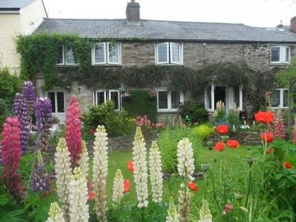 Priory Cottage - dream vacation