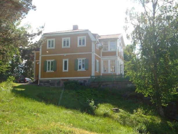Villa Vivihall - dream vacation