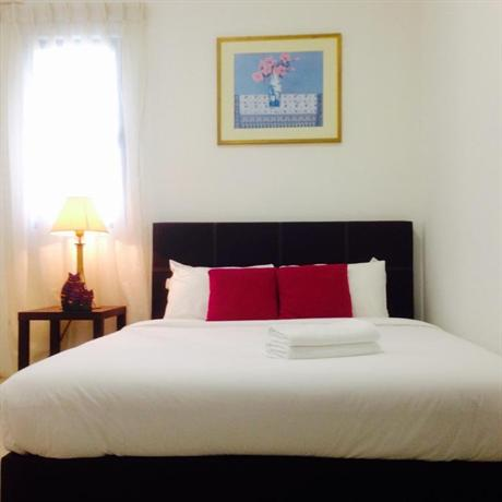 Homestay Shah Alam Batu Tiga - dream vacation