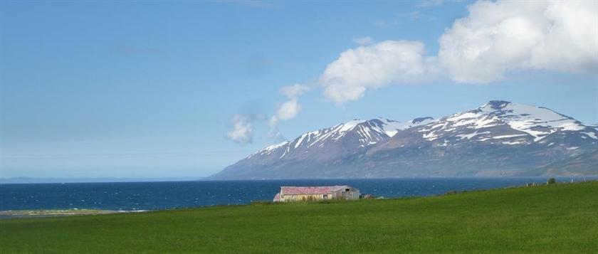 Arnarnes Paradise - dream vacation