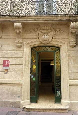 Hotel Le Mistral Montpellier Centre - dream vacation