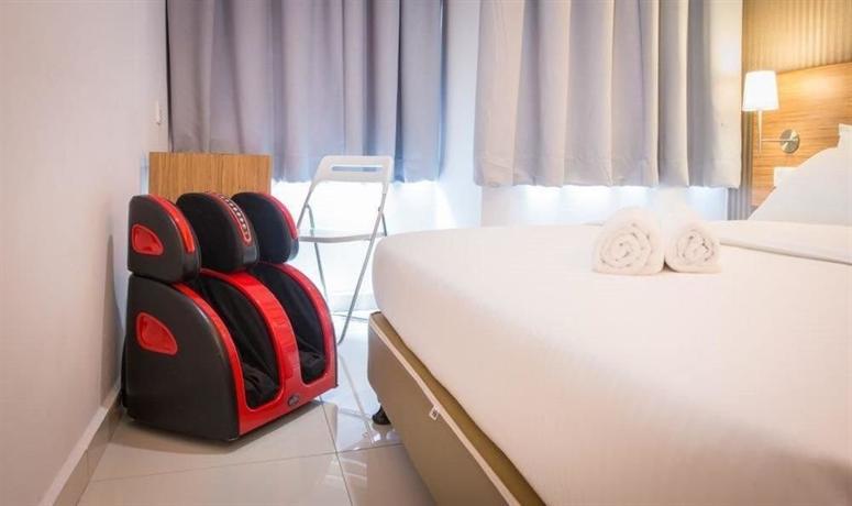 Sovotel at Kelana Jaya - dream vacation