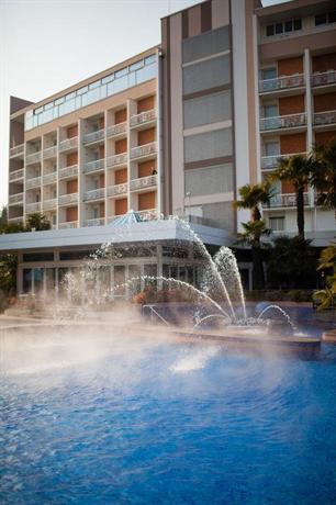 Grand Hotel Terme Montegrotto Terme - dream vacation