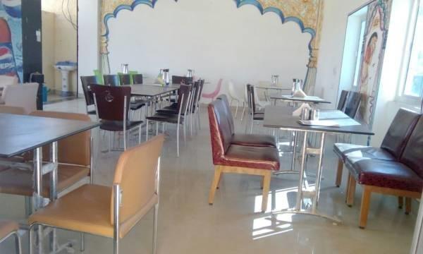 Amardeep Palace - dream vacation
