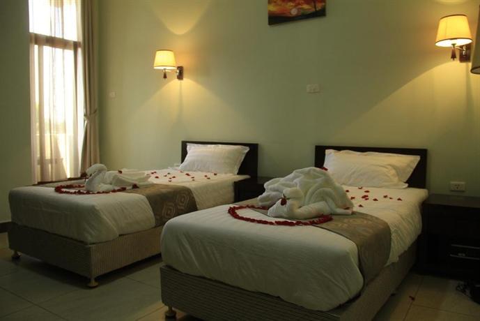 Kitsel Hotel - dream vacation