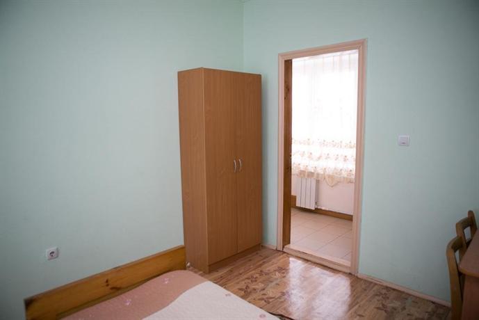 Kazachiy Stan Inn Oryol Oblast