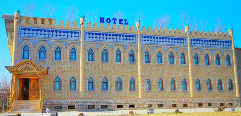 Hon Saroy - dream vacation