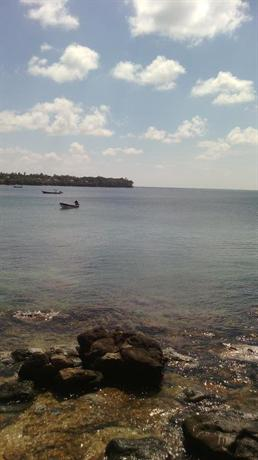Sea View Corn Islands - dream vacation