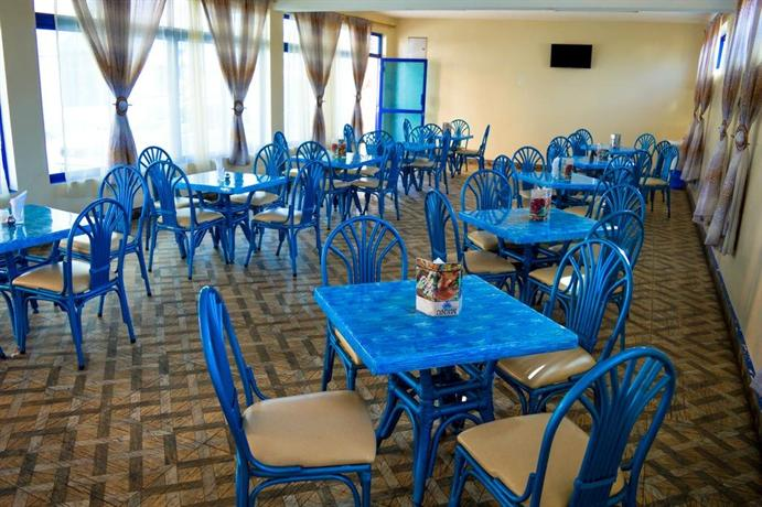 Konza City Hotel - dream vacation