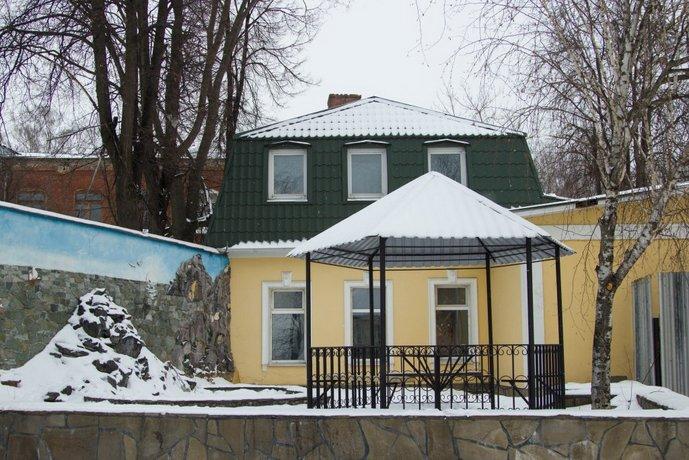 Hotel Nikolskaia
