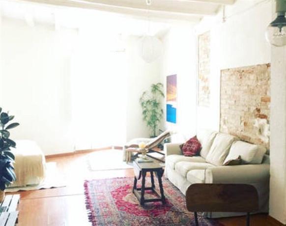 Loft Tarragona Center - dream vacation