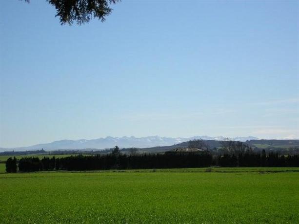 Domaine de La Forcate - dream vacation