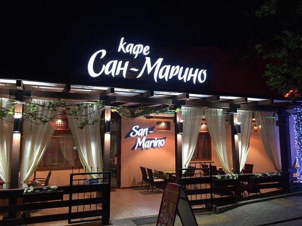San Marino Khosta