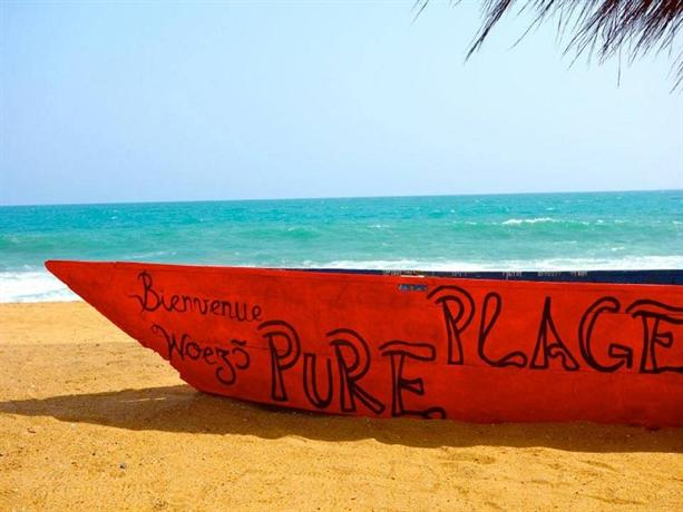 Pure Plage - dream vacation